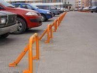 автомобильных ограждений в Красноярске
