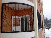 решетки на окна в Красноярске