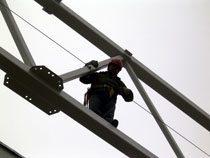 ремонт металлических конструкций в Красноярске