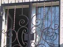 решетки из металла в Красноярске