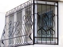 металлические решетки в Красноярске