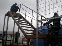 ремонт металлических изделий в Красноярске