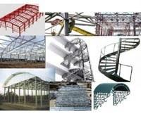 Услуги работы с металлоконструкциями в Красноярске