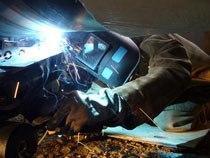Устранение трещин и микротрещин в металле г.Красноярск